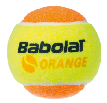 Babolat - Stage 2 Orange Balls-Tennis Accessories-Kunstadt Sports
