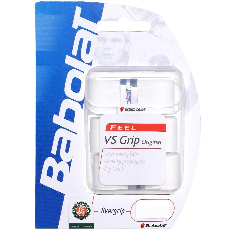 Babolat - VS Grip Original Overgrip-Tennis Accessories-Kunstadt Sports