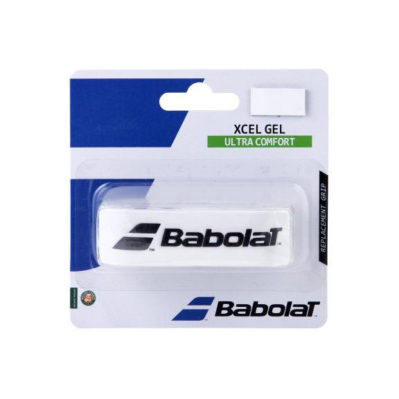 Babolat - Xcel Gel Grip-Tennis Accessories-Kunstadt Sports