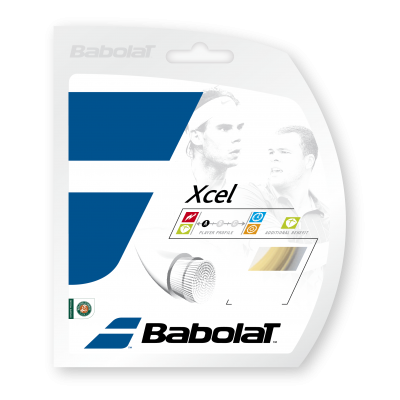 Babolat - Xcel String-Tennis Accessories-Kunstadt Sports