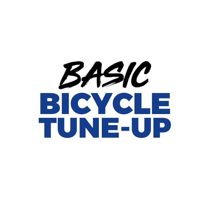 Bike - Basic Tune-Up
