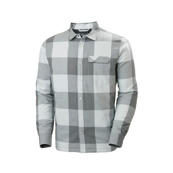Helly Hansen 2021 Men's Lifaloft Insuated Flannel