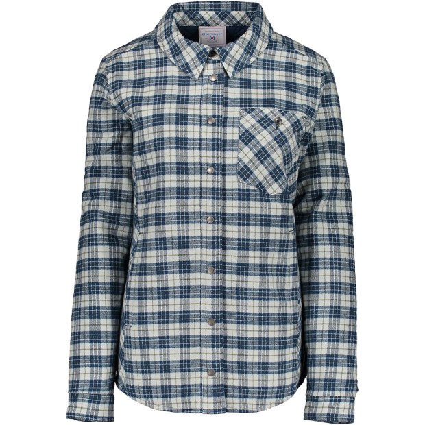 Obermeyer 2021 Women's Avery Flannel