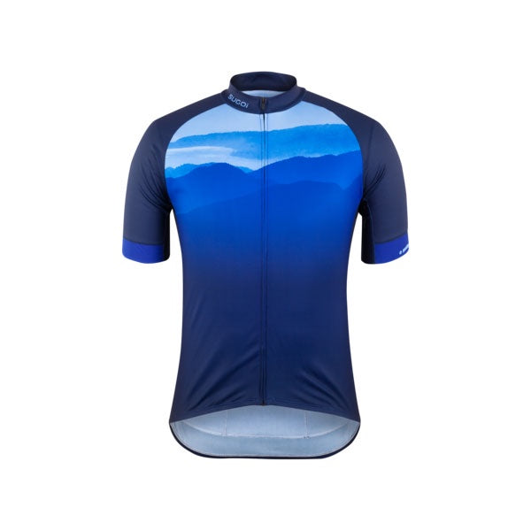 Sugoi 2020 Men's Evolution Zap Jersey