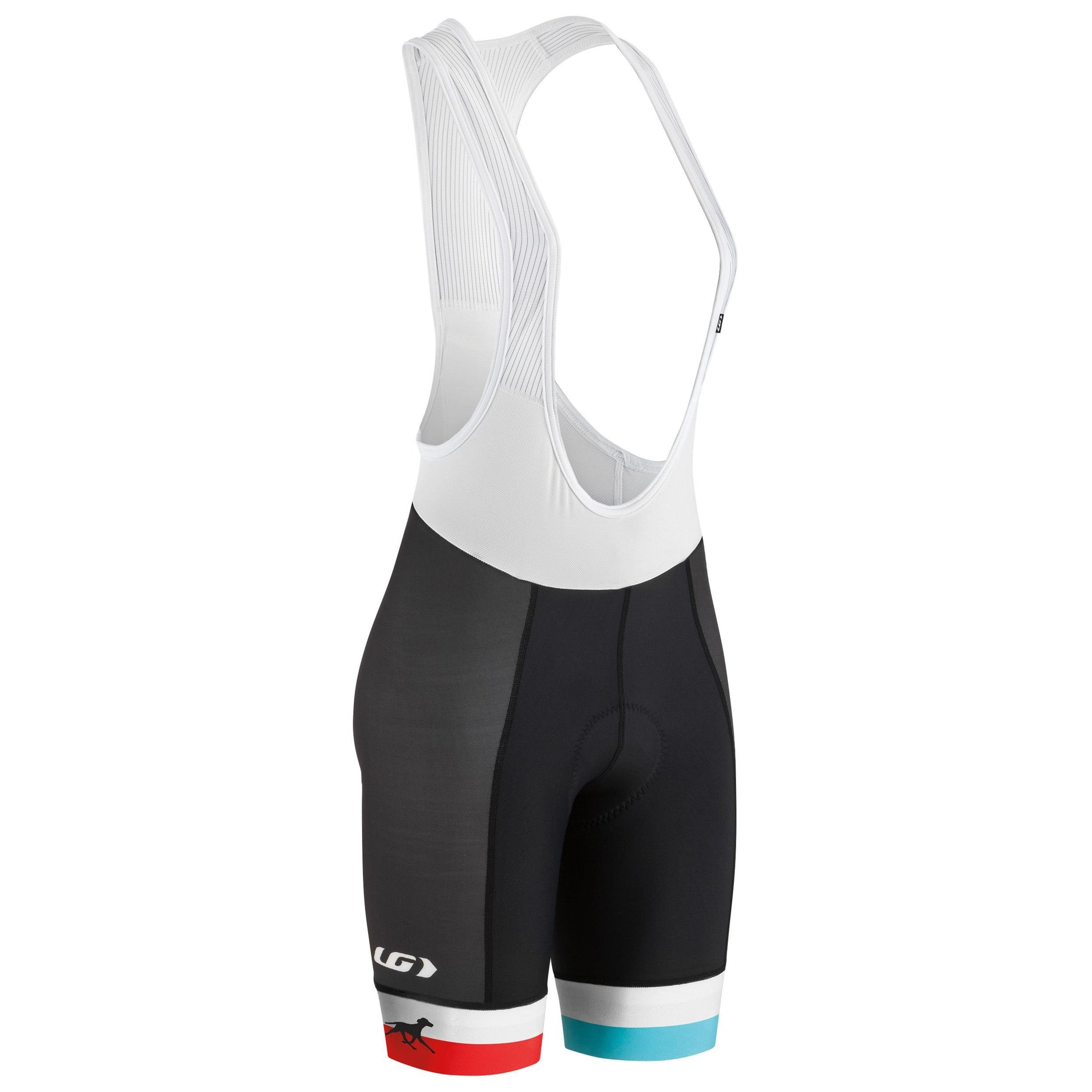 Louis Garneau 2019 Women's Cliff Team Bib