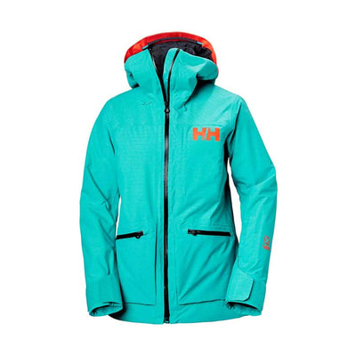 Helly Hansen 2021 Women's Powderqueen 3.0 Jacket