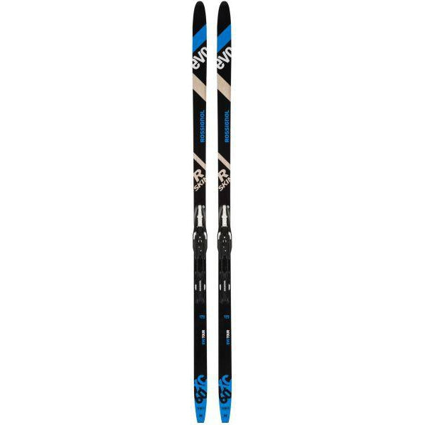 Rossignol 2021 EVO XC 60 R-SKIN Ski + TOUR STEP IN Binding