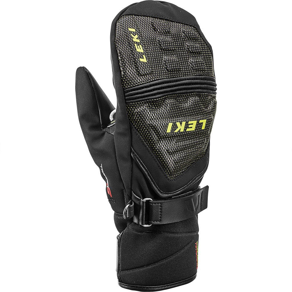 Leki 2021 Race Coach C-Tech S Mitt