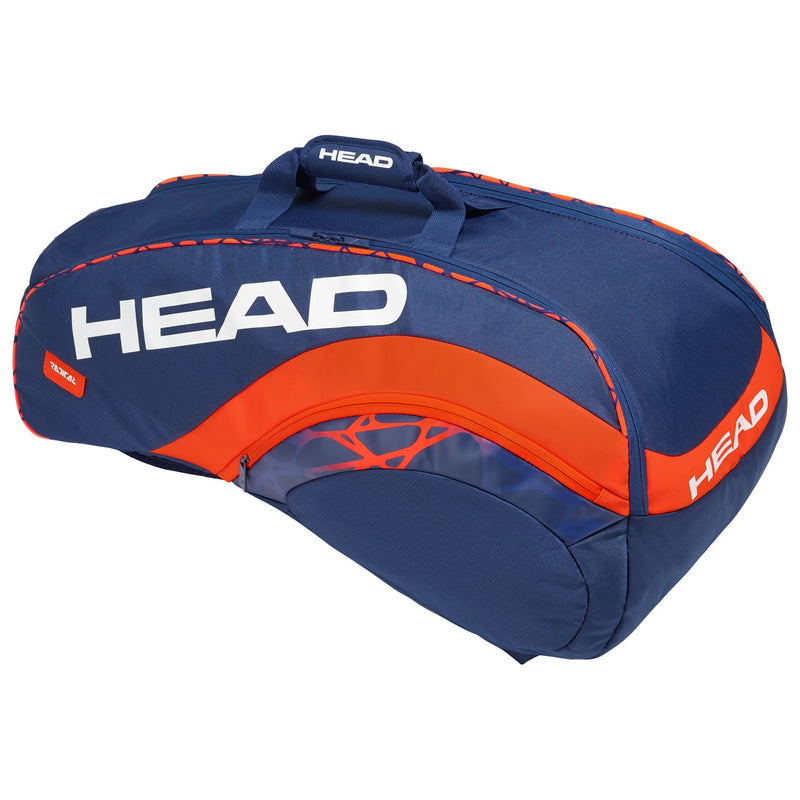 Head 2019 Radical 9R Supercombi Racquet Bag