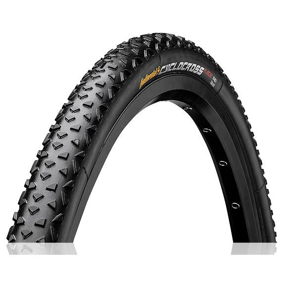 Continental - Cyclocross Race FLD Tire-Bike Parts-Kunstadt Sports