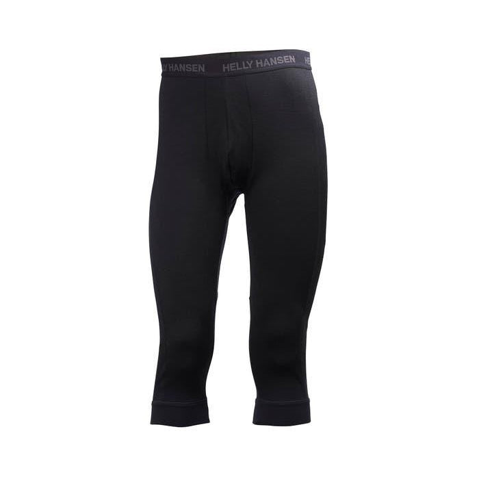 Helly Hansen 2020 Men's Lifa Merino 3/4 Boot Top Pant