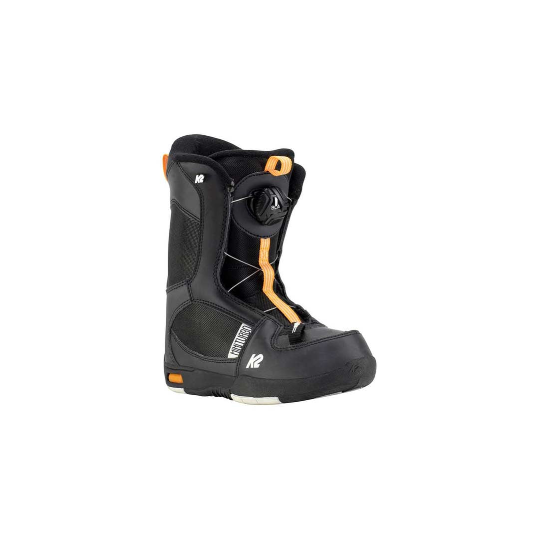 K2 2021 MINI TURBO Snowboard Boot