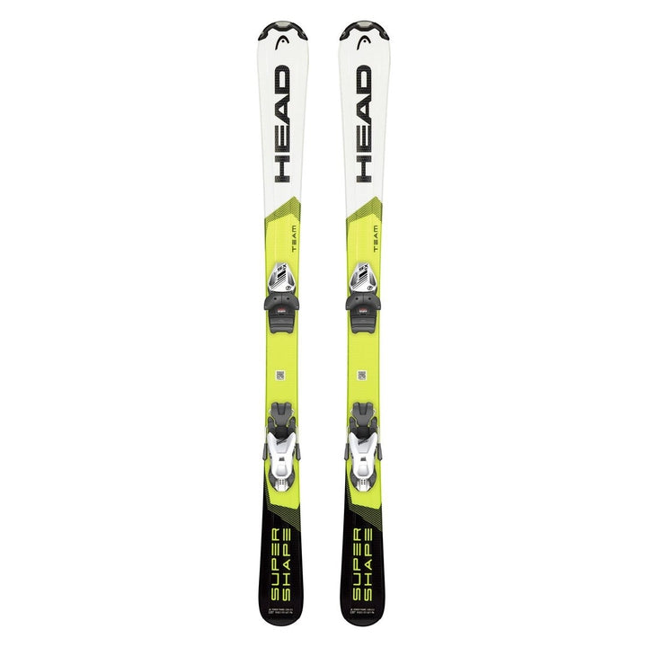Head 2020 Supershape Team SLR Ski