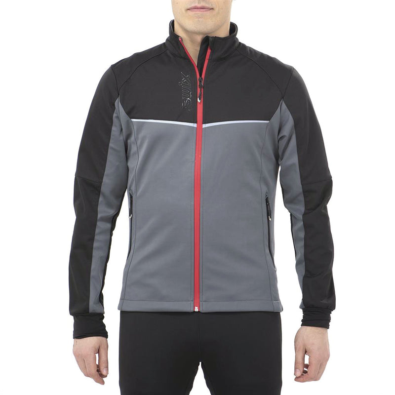 Swix 2020 Delda Men's Light Softshell Jacket