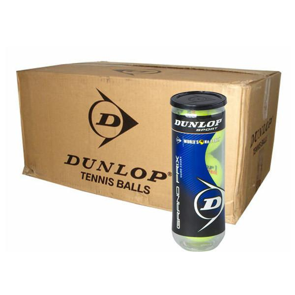 Dunlop - Grand Prix Hard Court Case-Tennis Accessories-Kunstadt Sports