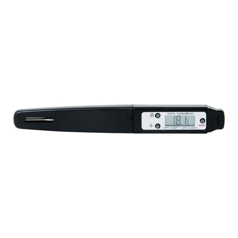 Swix Digital Snow Theremometer