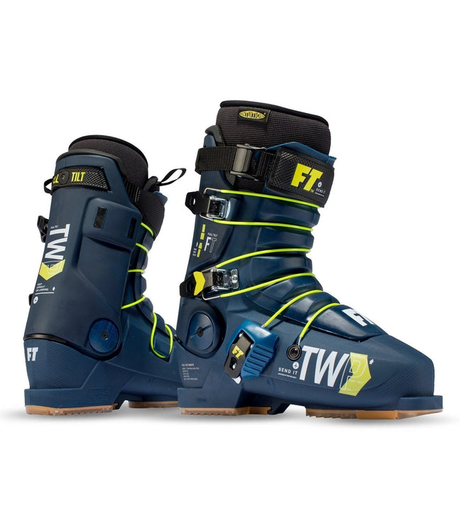 Full Tilt 2020 Tom Wallisch Pro Ski Boot
