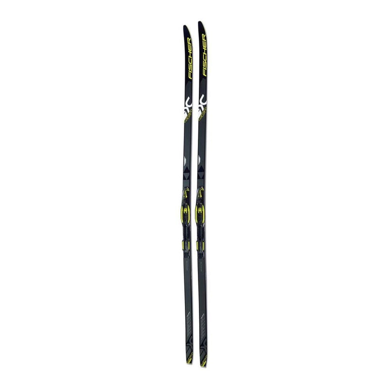 Fischer 2020 Twin Skin Superlite EF IFP Ski
