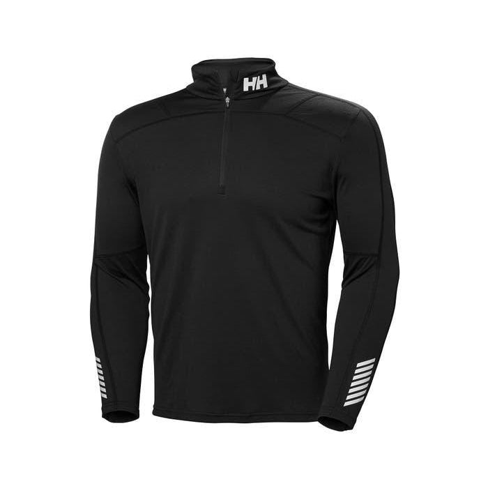 Helly Hansen 2020 Men's Lifa Active 1/2 Zip LS Shirt
