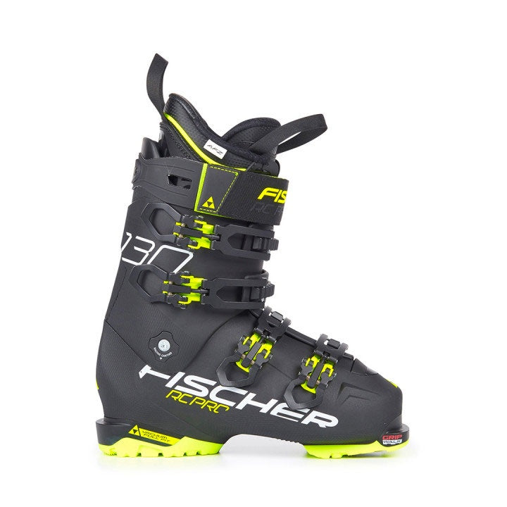 Fischer 2020 RC Pro 130 Vacuum Full Fit Ski Boot
