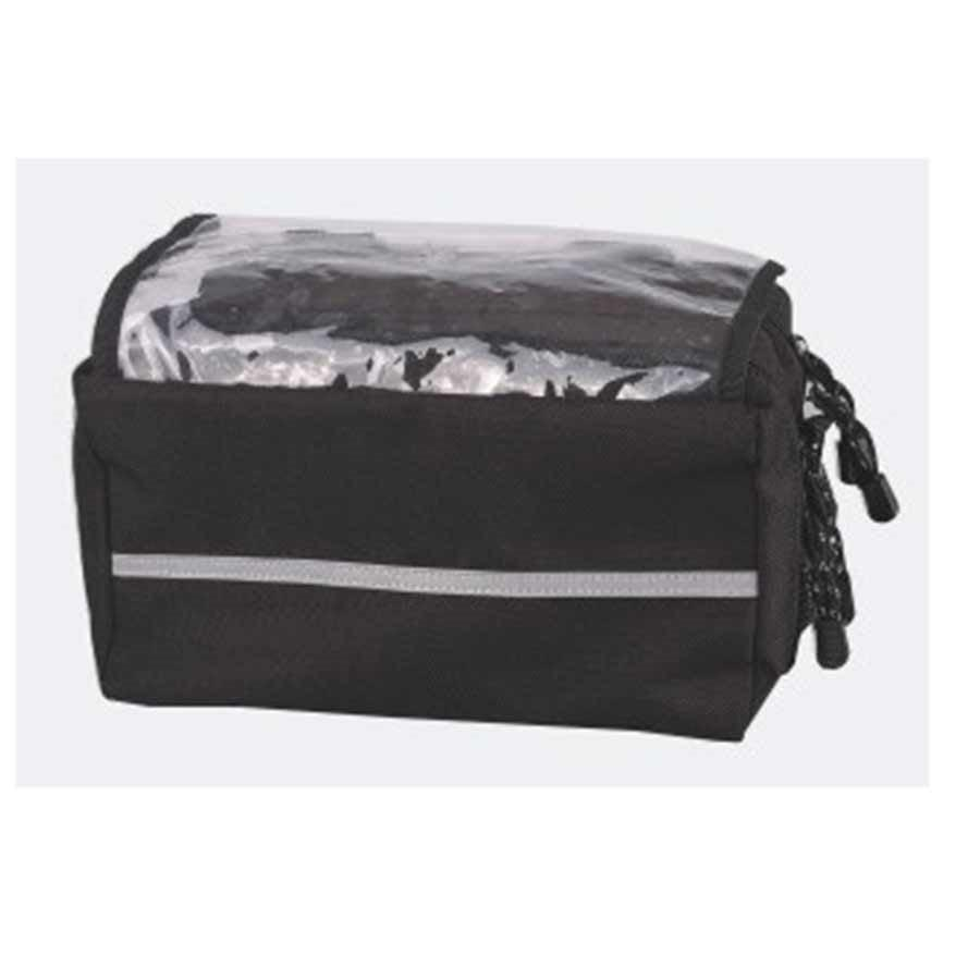 EVO - E-Cargo TB Day Tripper Trunk bag-Bike Parts-Kunstadt Sports