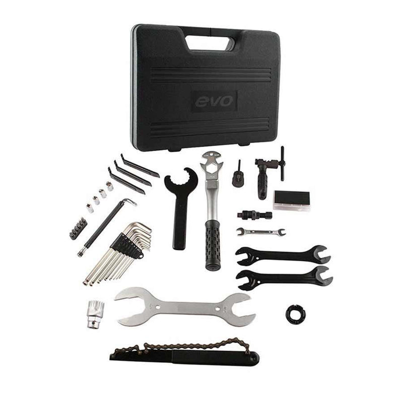 EVO - EV-P36 Tool box-Bike Parts-Kunstadt Sports
