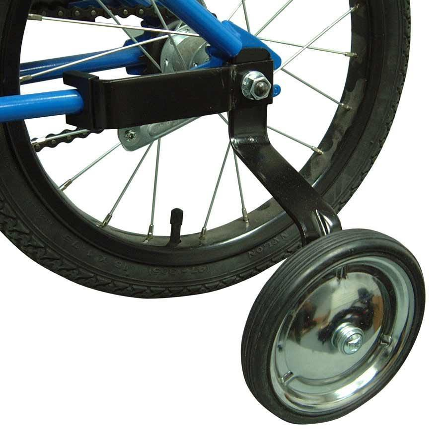 EVO - Ultra Robust Training Wheels 16'' - 20''-Bike Accessories-Kunstadt Sports