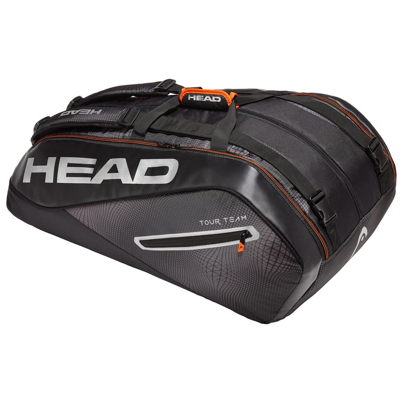 Head 2019 Tour Team 12R Monstercombi