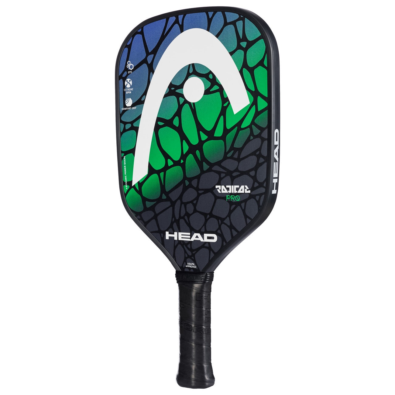Head 2019 Radical Pro Pickleball Racquet