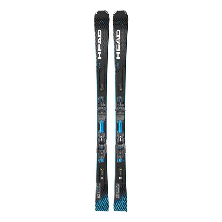 Head 2021 Supershape e-Titan SW SF-PR Ski + PRD12 GW Binding