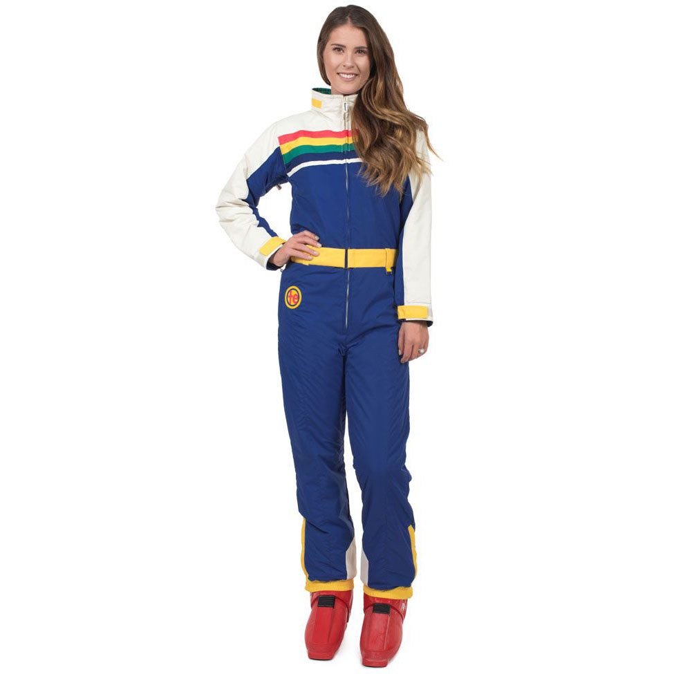 Tipsy Elves Women's Mile High Ski Suit
