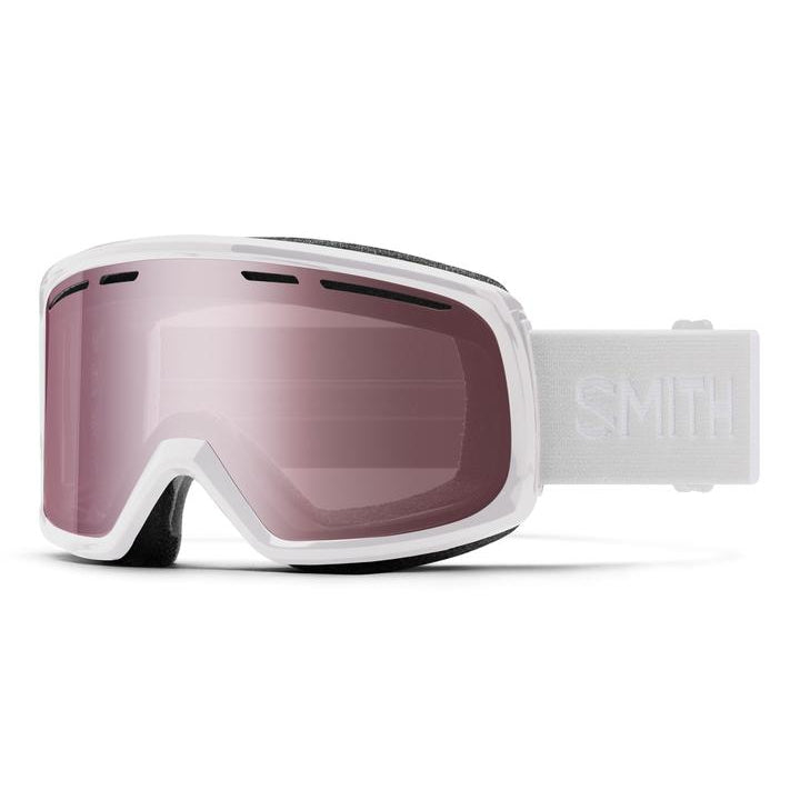 Smith 2021 RANGE ASIA FIT Goggle