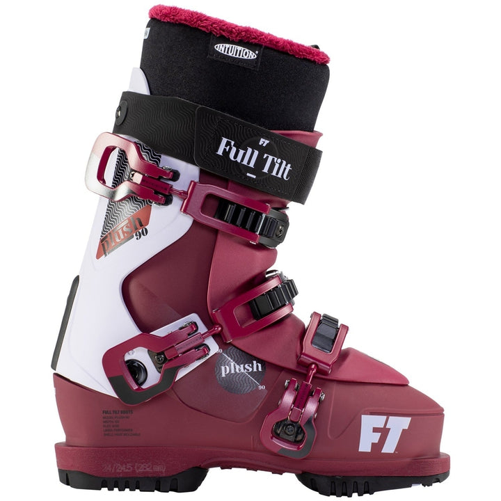 Full Tilt 2021 PLUSH 90 Ski Boot
