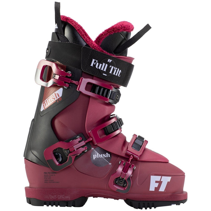 Full Tilt 2021 PLUSH 70 Ski Boot