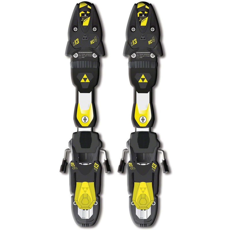 Fischer - 2016 RC4 Z13 Free Flex-Alpine Ski Bindings-Kunstadt Sports