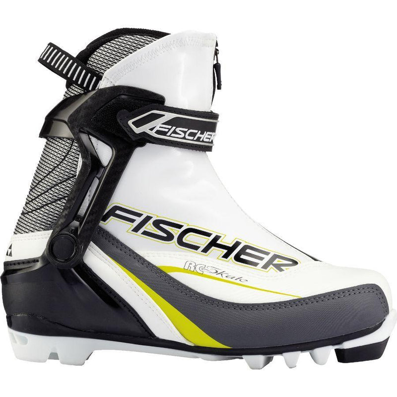 Fischer - 2017 Rc Skate My Style-Nordic Boots-Kunstadt Sports