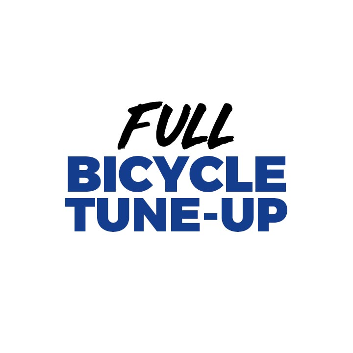 Bike - Full Tune-up