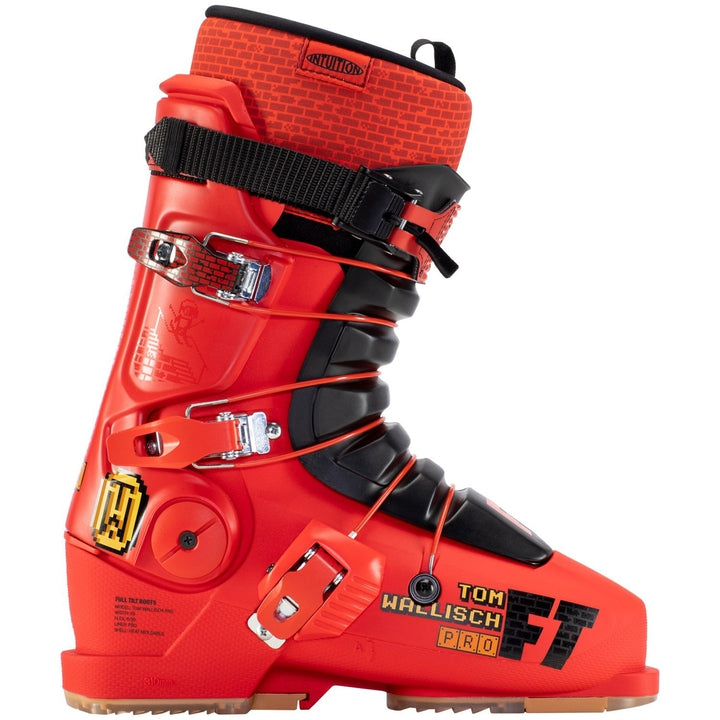 Full Tilt 2021 TOM WALLISCH PRO Ski Boot