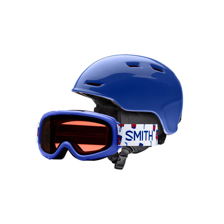 Smith 2020 Zoom Jr/Gambler Combo