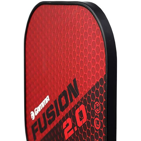 Gamma - Fusion 2.0 Pickleball Paddle-Pickleball-Kunstadt Sports