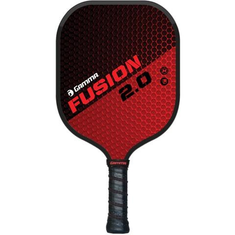 Gamma - Fusion 2.0 Pickleball Paddle