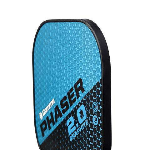 Gamma - Phaser 2.0 Pickleball Paddle-Pickleball-Kunstadt Sports