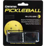 Gamma - Pickleball Lite Grip