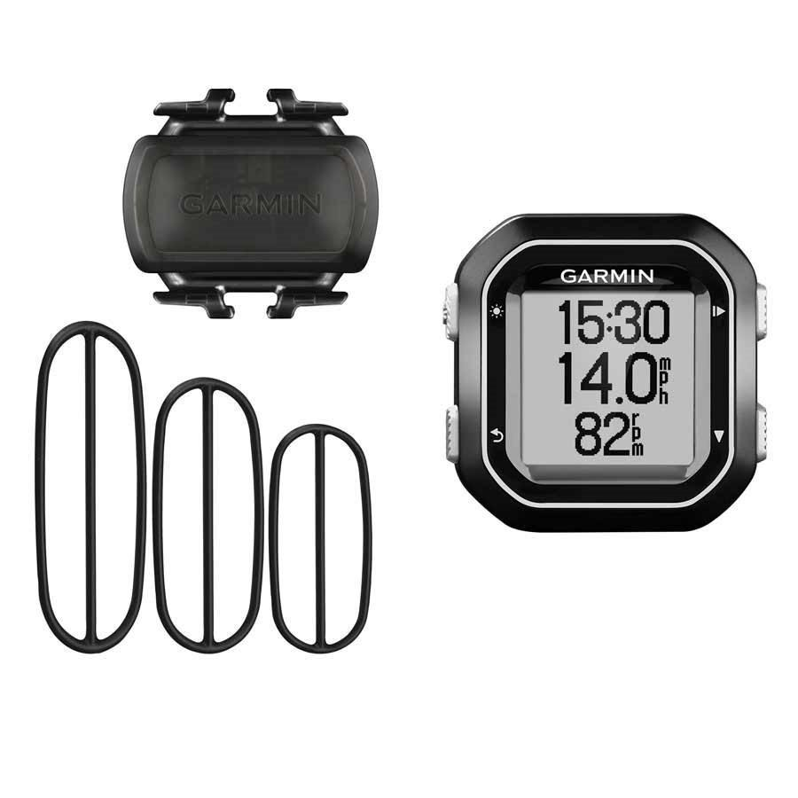 Garmin - Edge 25 Cyclocomputer Bundle-Bike Accessories-Kunstadt Sports