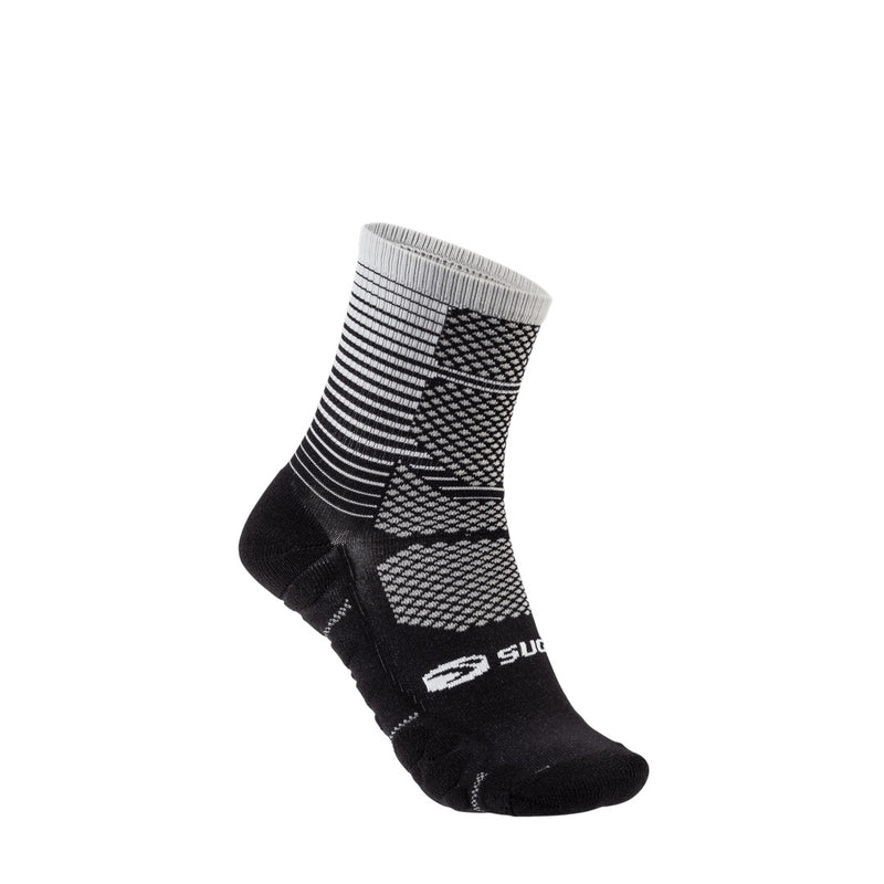 Sugoi RSR Quarter Sock Printed