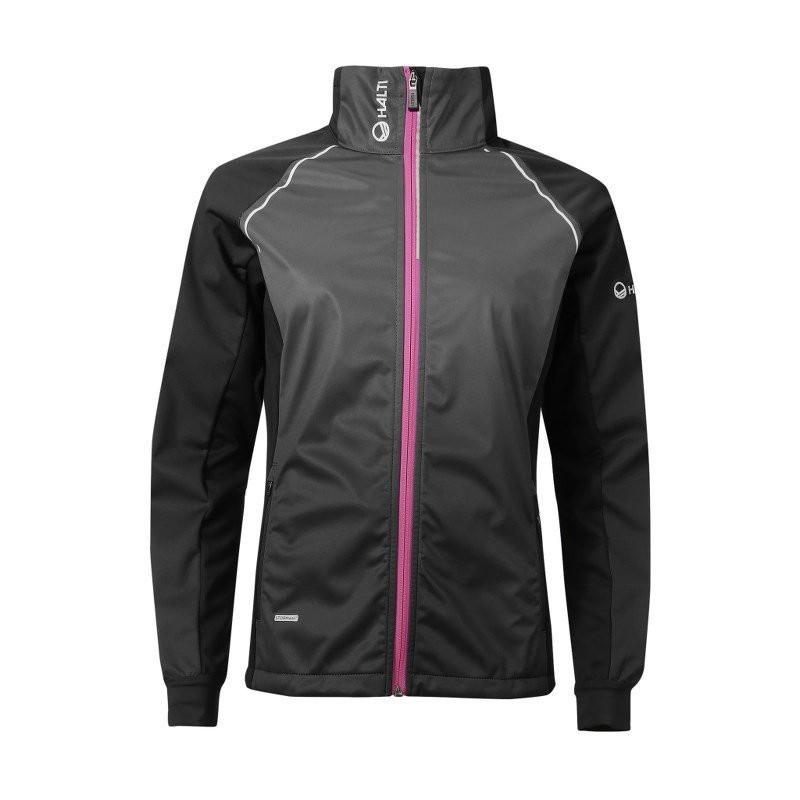 Halti - 2017 Women's Luisto Jacket-Nordic Clothing-Kunstadt Sports