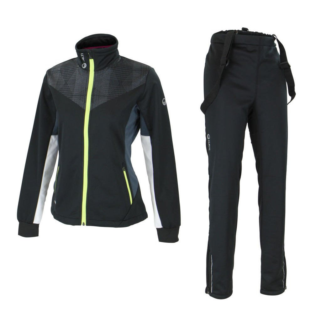 Halti - 2017 Women's Viita Jacket-Nordic Clothing-Kunstadt Sports