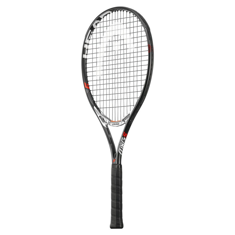 Head - 2018 MXG 5-Tennis Racquets-Kunstadt Sports