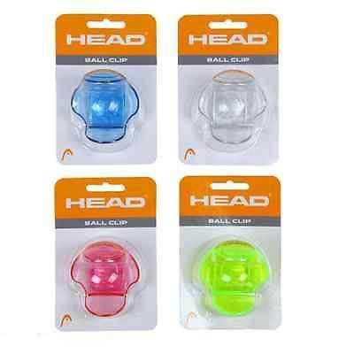 Head - Ball Clip-Tennis Accessories-Kunstadt Sports