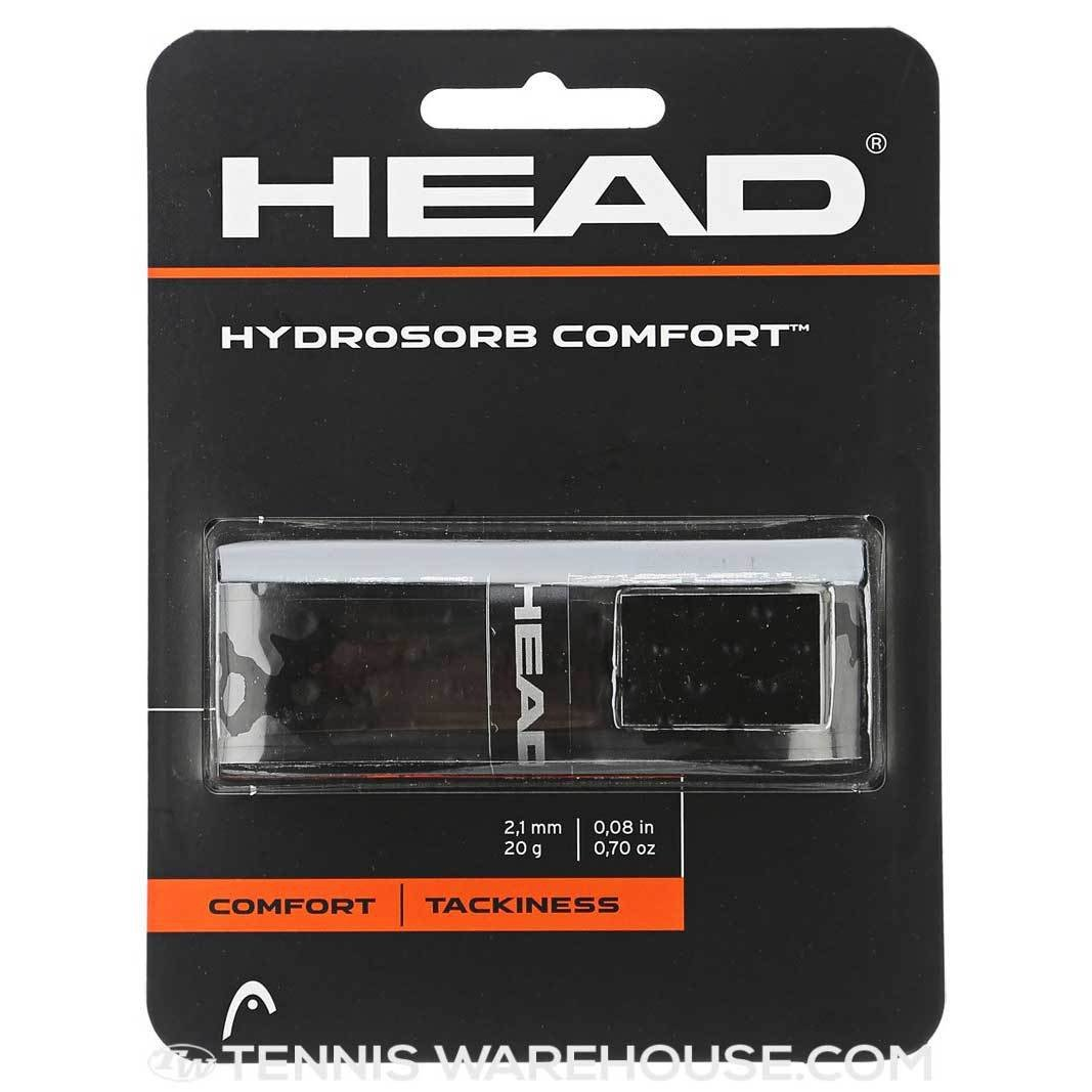 Head - HydroSorb Comfort Grip-Tennis Accessories-Kunstadt Sports